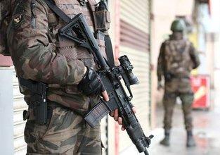 Hakkari'de 25 bölgeye giriş yasaklandı
