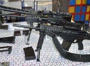 Türk ordusuna iki yeni silah
