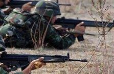 Ordu'da çatışma: 6 PKK'lı öldürüldü