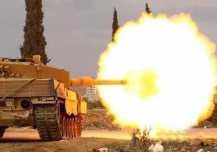 Türkiye'ye tank savunma sistemi satışına yasak!