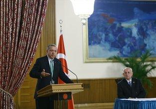 Cumhurbaşkanı Erdoğan: Bunları biliyorduk fakat tanımı farklıydı