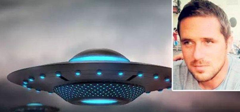 UFO UZMANININ SIR ÖLÜMÜ