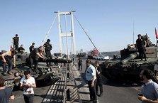 Köprüyü vur emrini alan pilot bombayı bakın nereye atmış