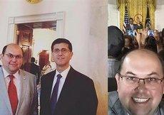 Darbeciler Beyaz Saray'da