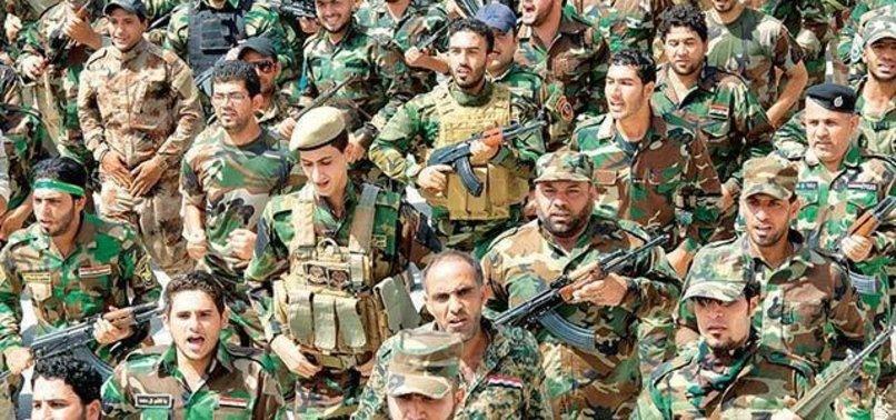 PKK'NIN YENİ KANDİL'İ SÜLEYMANİYE