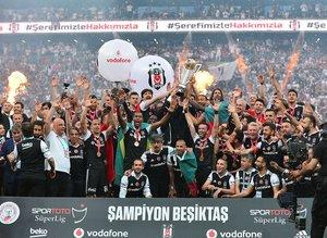 Beşiktaş'a 120 milyonluk golcü!