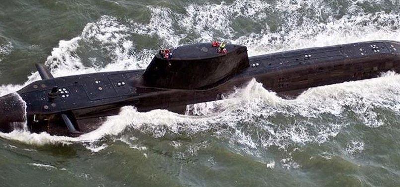 Rusyanın denizaltısının günü, tarihi ve özellikleri