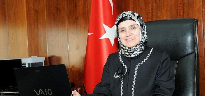 FETÖ'CÜ REKTÖRDEN PKK'LILARA İLAÇ