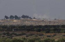 TSK: YPG'nin saldırısına misliyle karşılık verildi