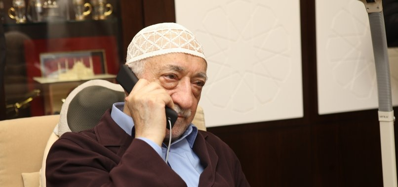 UYKUDAKİ FETÖ'CÜ ABLALARA DİKKAT!