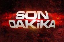 Diyarbakır'da korkutan patlama!