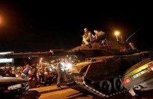 Tutuklu tankçılar