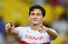 Trabzonspor'un yine gözü 10'da!