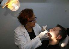 Ağız kanserine karşı 'Türk fırçası'yla mücadele