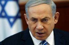 Netanyahu'dan Biden'a teşekkür telefonu