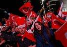 BAHÇELİ'NİN MEMLEKETİNDE 'EVET' COŞKUSU