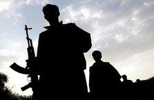 PKK'lı terörist kendi tuzağına düştü!