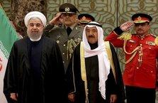 Kuveyt'ten İran büyükelçisine 48 saat süre