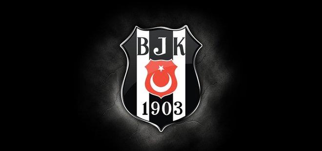 BEŞİKTAŞ'IN İLK 11'İ BELLİ OLDU!