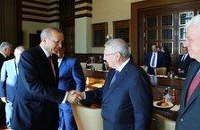Erdoğan ile Yıldırım 3 Temmuz'dan sonra...