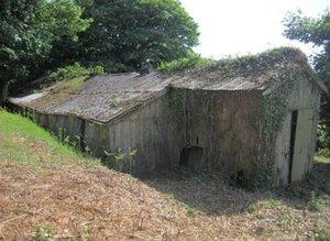 İngiliz mimar tavuk çiftliğini otele çevirdi