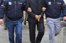 Toplantı halinde basılan DHKP-C'li yöneticiler tutuklandı