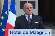 Fransız Başbakan'ın evine hırsız girdi