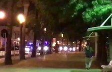 İspanya'da ikinci terör saldırısı girişimi