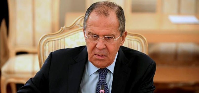 RUSYA'DAN MUSUL AÇIKLAMASI: ASKERİ ANLAMDA KARARLAR ALABİLİRİZ