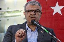 Başbakan Yardımcısı Kaynak'tan Galatasaray'a FETÖ tepkisi