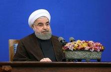 Ruhani'den Katar'a tam destek: Yanınızdayız