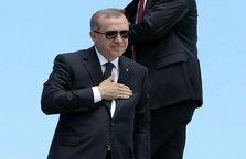 Erdoğan'a 16 Nisan sonrası davet üstüne davet