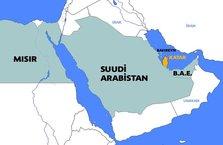 Katar'dan İran hamlesi