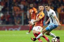 Sneijder 'feda' kurbanı olmuş