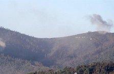 Esad rejiminden Türkmendağı'na saldırı