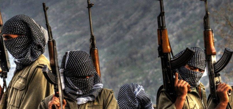 PKK'NIN GALERİCİSİ YAKALANDI!