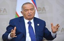 Özbek lider beyin kanaması geçirdi