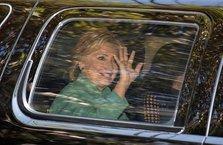 Adil Öksüz'den Clinton için 5 bin dolar bağış