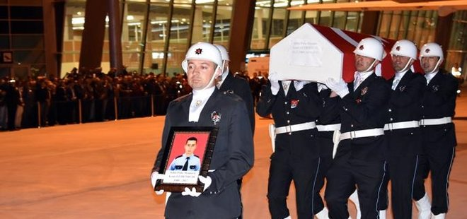 ŞEHİTTEN BABASINA: PKK'DAN KAÇTI DEDİRTMEM
