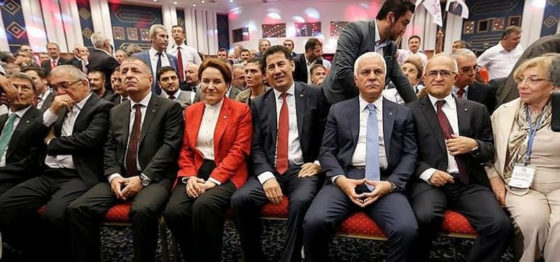 MHP'DE MUHALİFLERE ŞOK! KARARLAR ASKIYA ALINDI