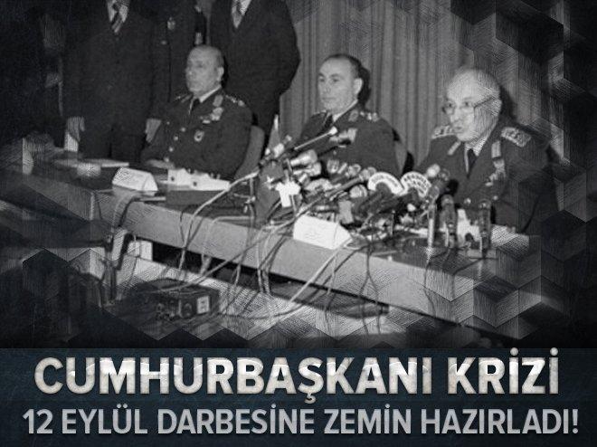 Parlamento 114 tur cumhurbaşkanı seçemedi!