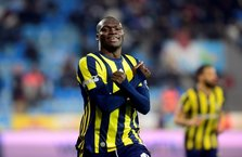 Sow'dan Fenerbahçe itirafı!