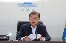 Güney Kore'den orduya 'hazır olun' talimatı