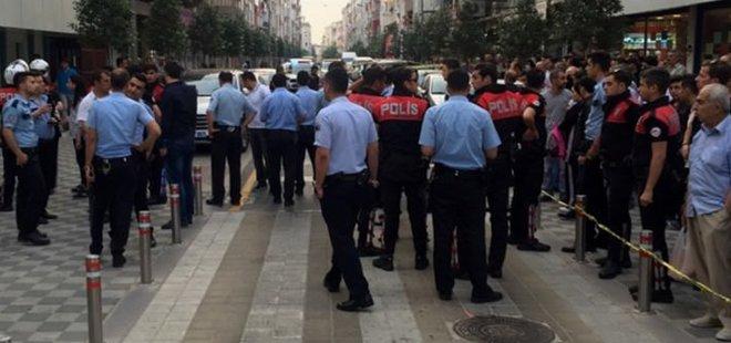 İSTANBUL'DA SİLAH SESLERİ! ÖZEL HAREKAT BÖLGEDE!