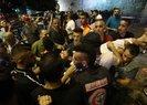 İSRAİL POLİSİ MESCİD-İ AKSA HATİBİNİ YARALADI