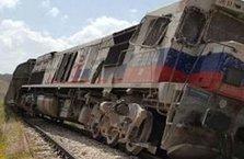 Van Valiliği'nden tren saldırısı açıklaması