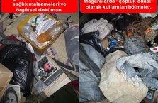Şırnak Düğün Dağı'ndaki operasyonda 2 PKK'lı öldürüldü, 1 PKK'lı yakalandı