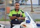 Kahraman polis Fethi Sekin'in son anları