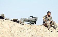 Ve YPG'de o silah da görüntülendi!