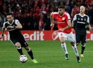 Hapoel - Beşiktaş